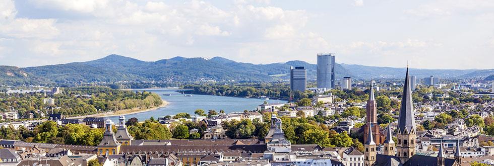 Klimaanlage Test in Bonn